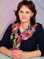 Артёмова Галина Юрьевна