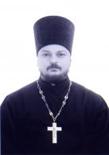 Протоиерей Павел Пиданов