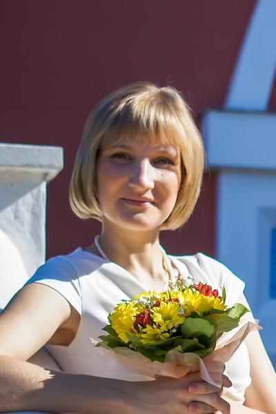 Балабанова Анна Юрьевна