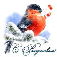Слово на Новый год и Рождество Христово!