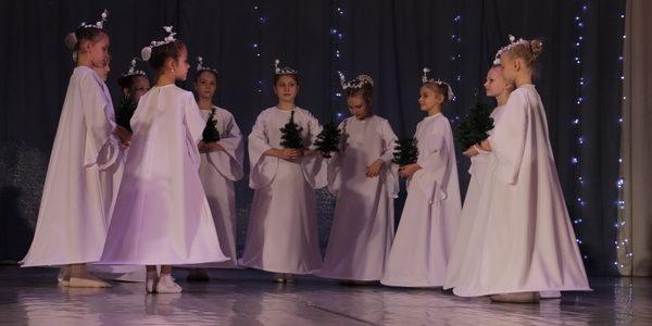 Закрытие Рождественских чтений в г. Протвино