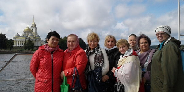Паломническая поездка на Селигер