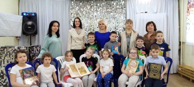 День православной книги в ЦМИ